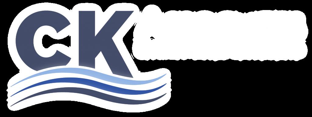 CK Associates Environmental Consultants logo